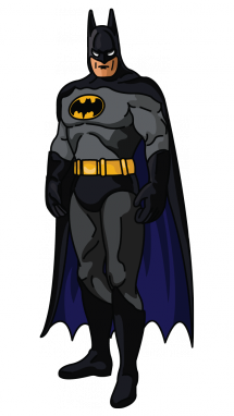 png freeuse stock How to Draw Batman The Dark Knight Step