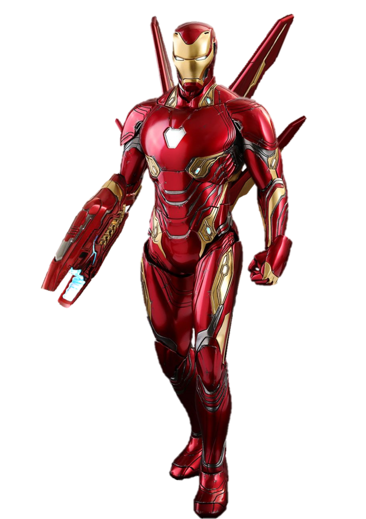 image free stock Avengers infinity war png. Gauntlet drawing iron man