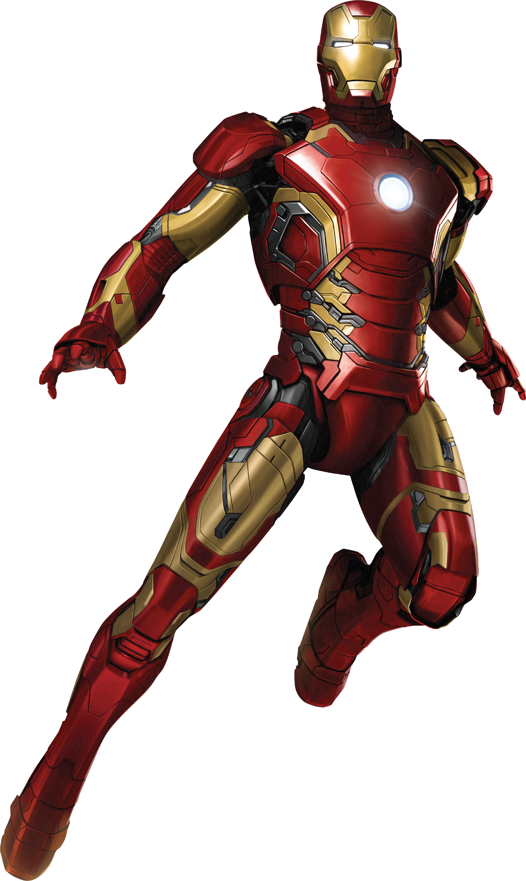 clip freeuse library Disney wiki fandom powered. Gauntlet drawing iron man