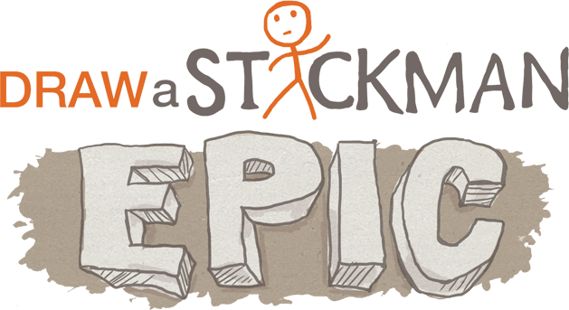 banner free download Collection of free stickman. Drawing stick epic