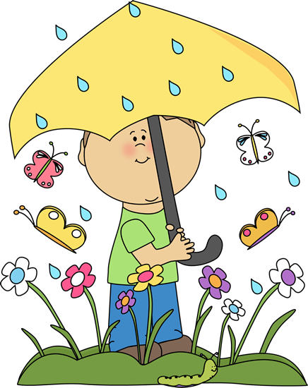picture free download Activities clipart. Spring into our rainy