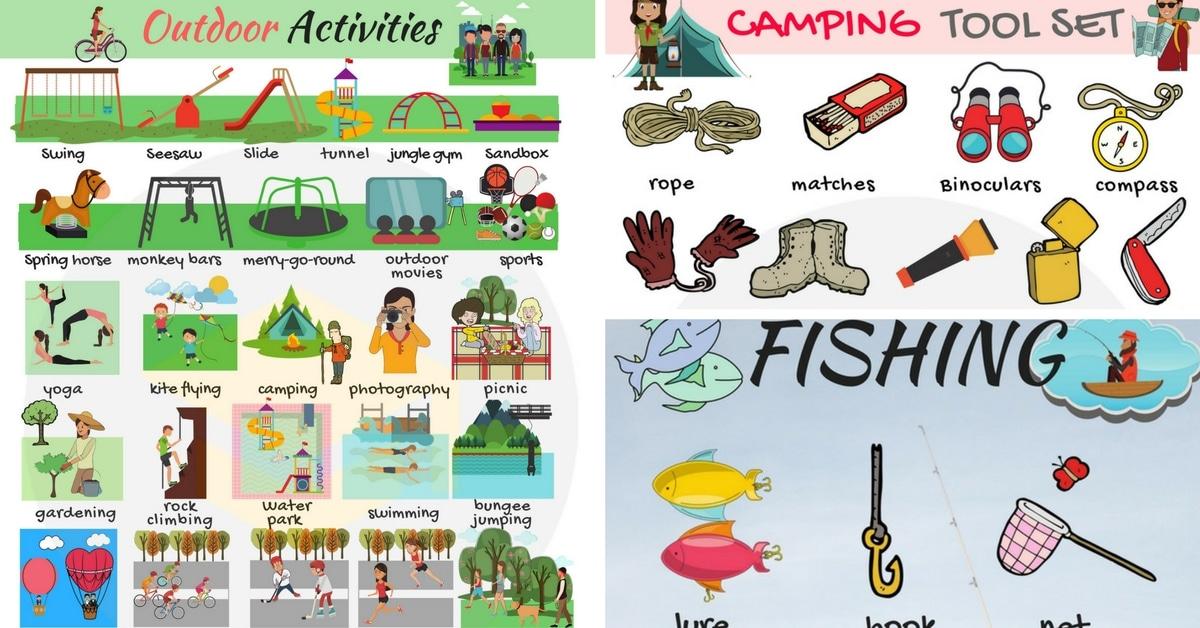 png stock Fun pics images . Activities clipart adventurous activity
