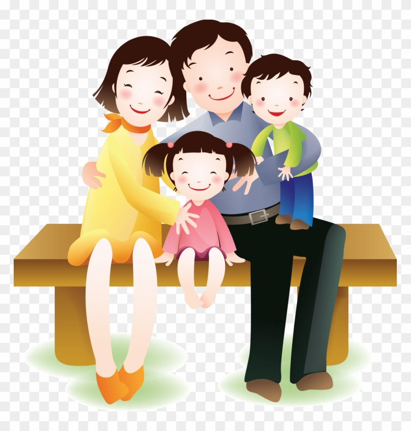 png royalty free stock Activities clipart happy family. Picture freeuse stock hd