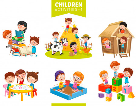 clipart transparent Activities clipart teaching.  free school for