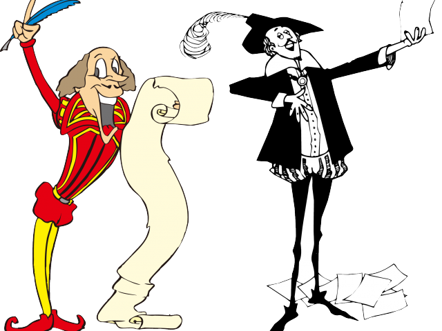 vector black and white stock Actor clipart skull shakespeare. Free on dumielauxepices net