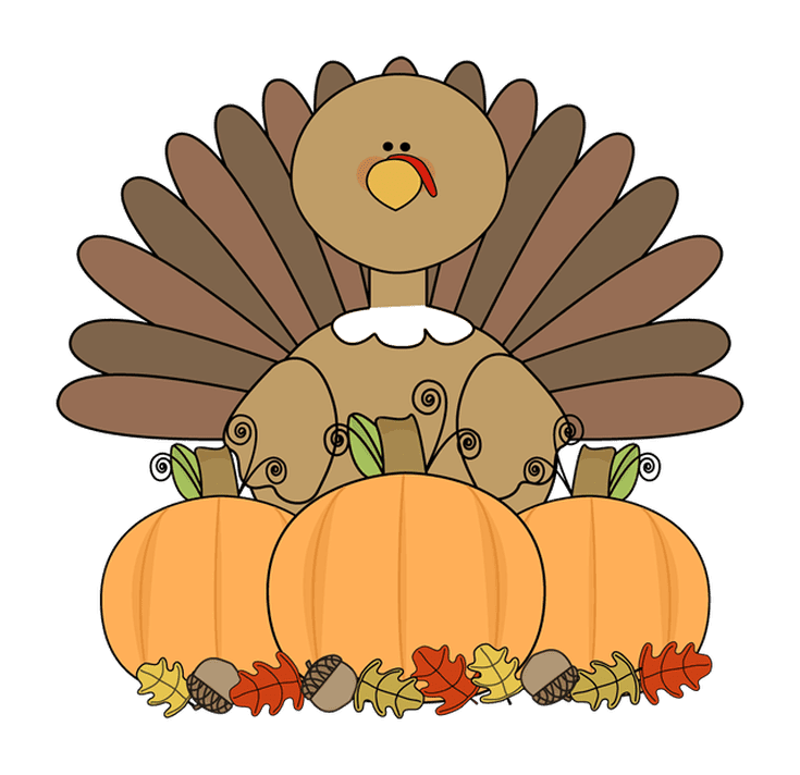 svg freeuse stock Addition clipart center.  free thanksgiving clip