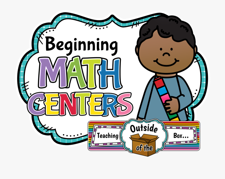 picture transparent download Addition clipart reading math. Center centers