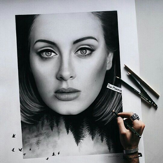 png free stock Image about beautiful in Adele