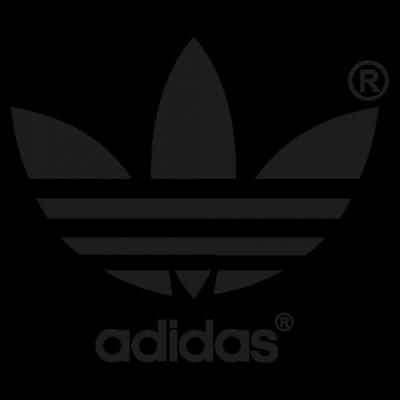clip library Adidas vector. Logos eps ai cdr