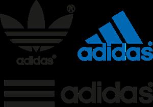 vector transparent Adidas vector. Logo eps free download