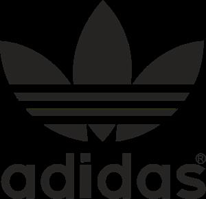 freeuse Logo vectors free download. Adidas vector