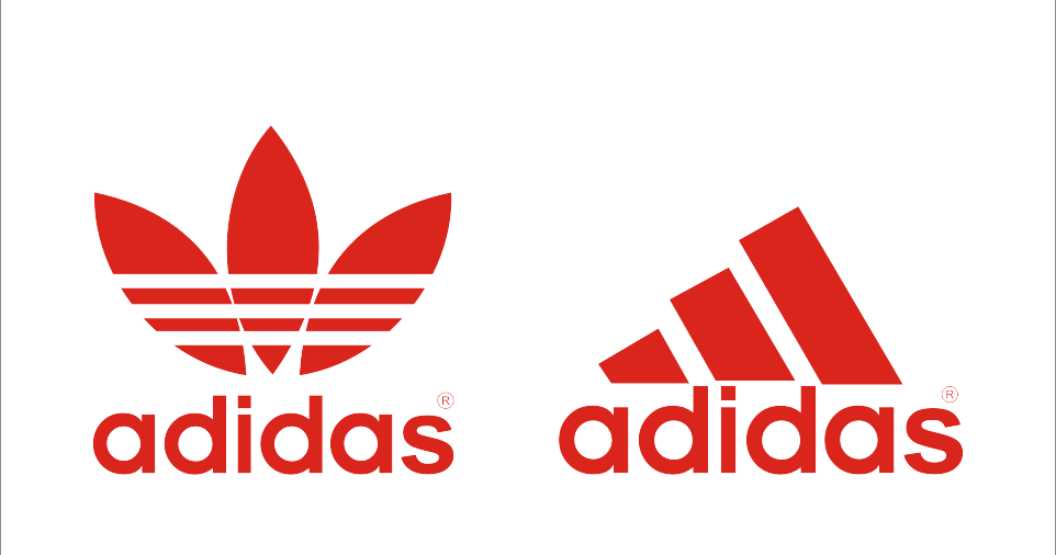clipart royalty free download Adidas Logo Vector