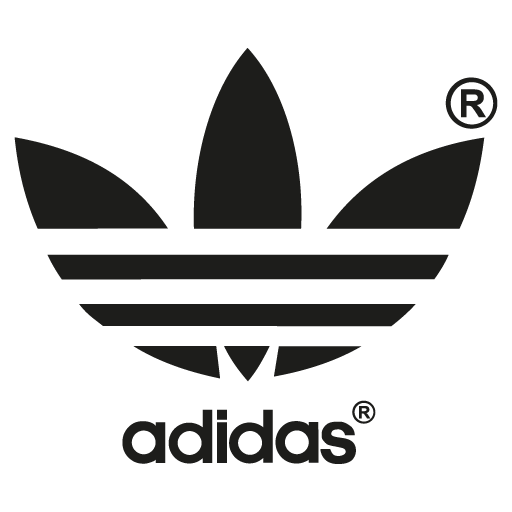 graphic freeuse download Adidas Originals vector logo