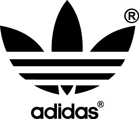 banner library download Old free in adobe. Adidas vector silhouette