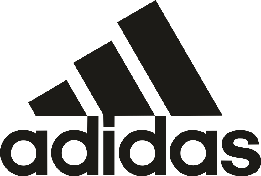 jpg royalty free Adidas logo in vector format Free Vector cdr Download