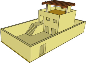 clipart black and white library Adobe clipart egyptian house. Egypt drawing houses