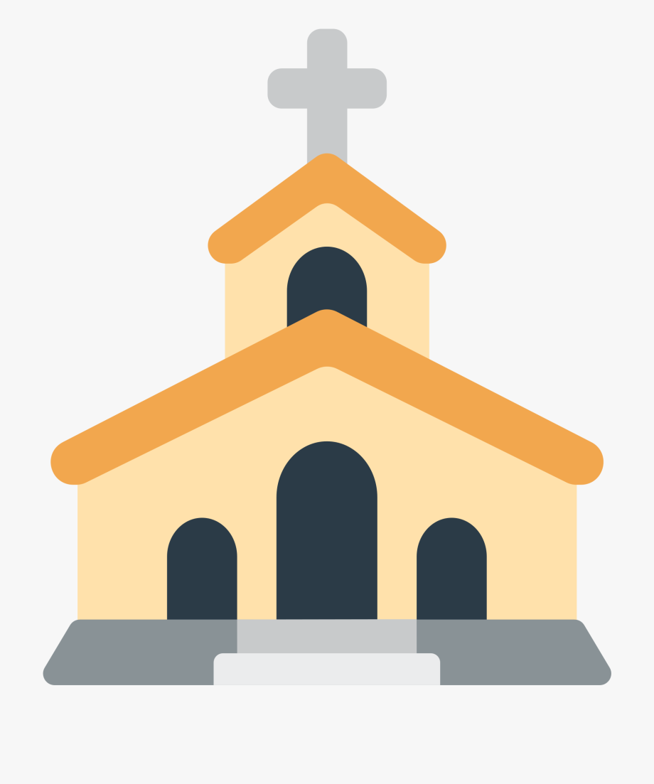 vector royalty free stock Adobe clipart church mission. Emoji cliparts