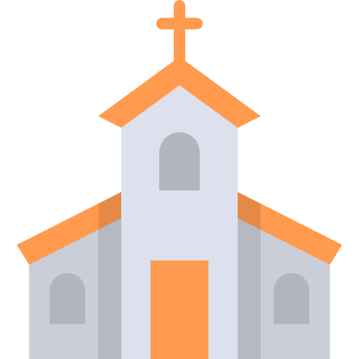 clip transparent library Adobe clipart church mission. Free monuments icons icon