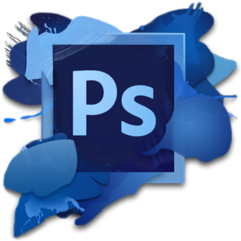 picture library Photoshop cs graphic institute. Adobe clipart design.