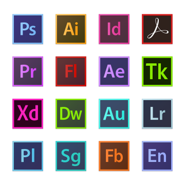 png freeuse S software icon ps. Adobe clipart design.