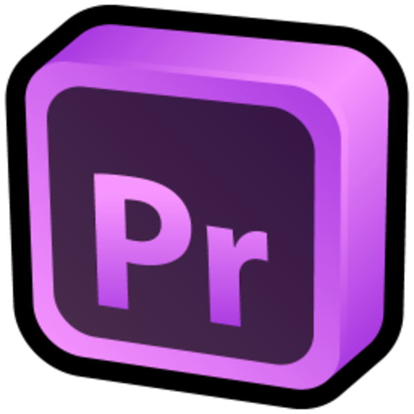 graphic free Adobe clipart icon. Premiere free images at