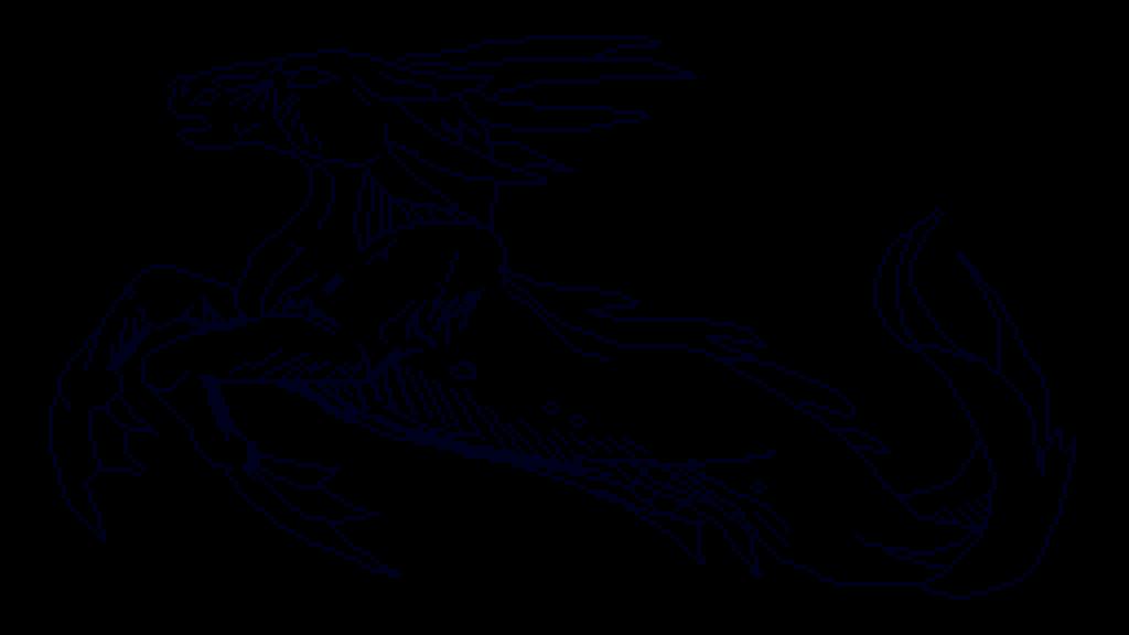 image free download Advanced drawing. Pixilart water horse base