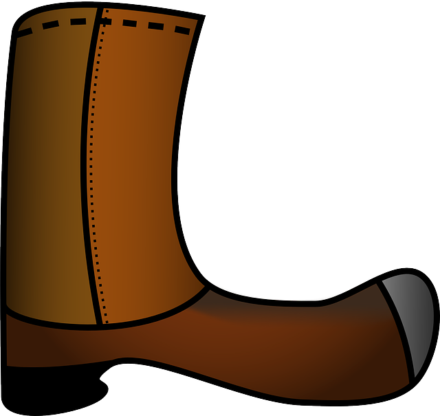 clip Adventure clipart boot. Free on dumielauxepices net