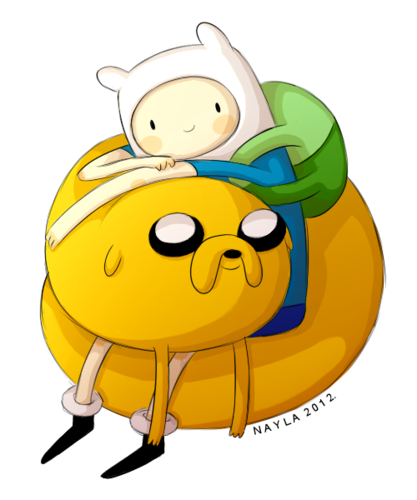 graphic freeuse library Time with images bros. Adventure clipart finn and jake