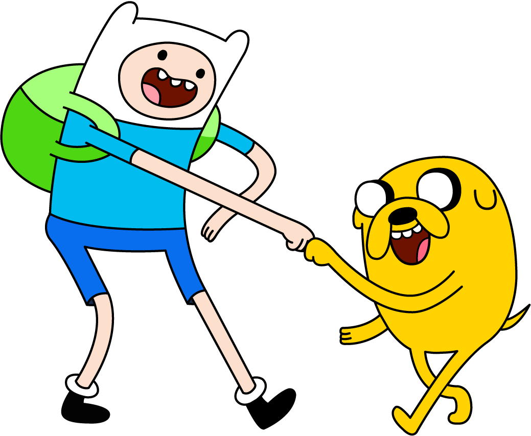 image free stock Image time png wiki. Adventure clipart finn and jake