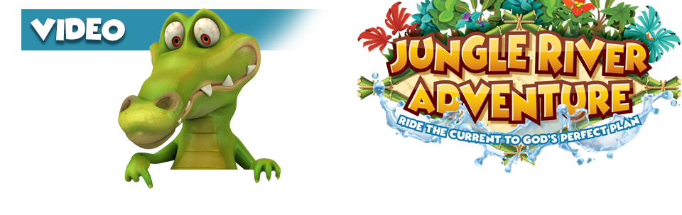 clip art royalty free stock Vbs river . Adventure clipart jungle animal