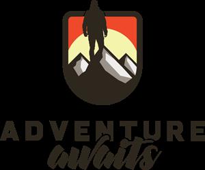 picture stock Adventure Logo Vector