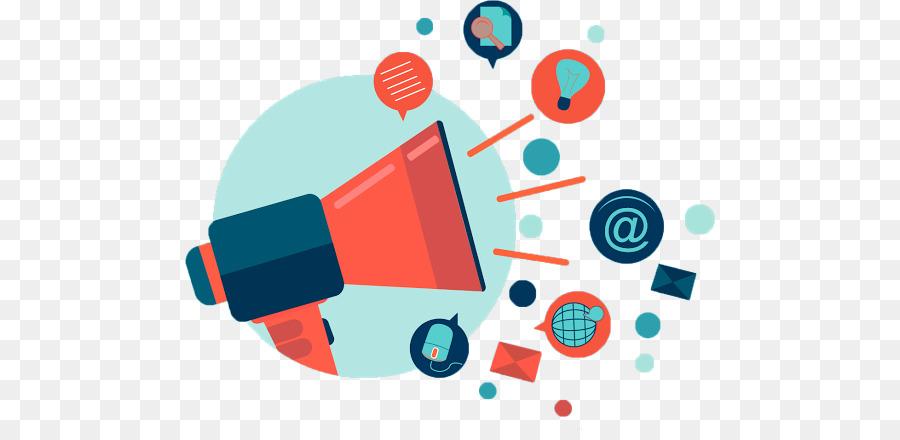jpg stock Advertising clipart. Social media logo promotion