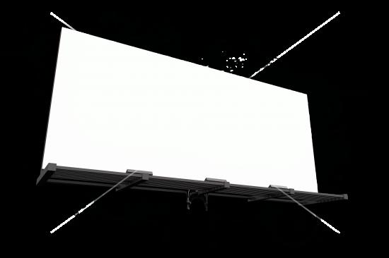 svg Advertising clipart billboard. Png images transparent free