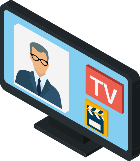 image library library For attorneys law firms. Advertising clipart broadcast media.