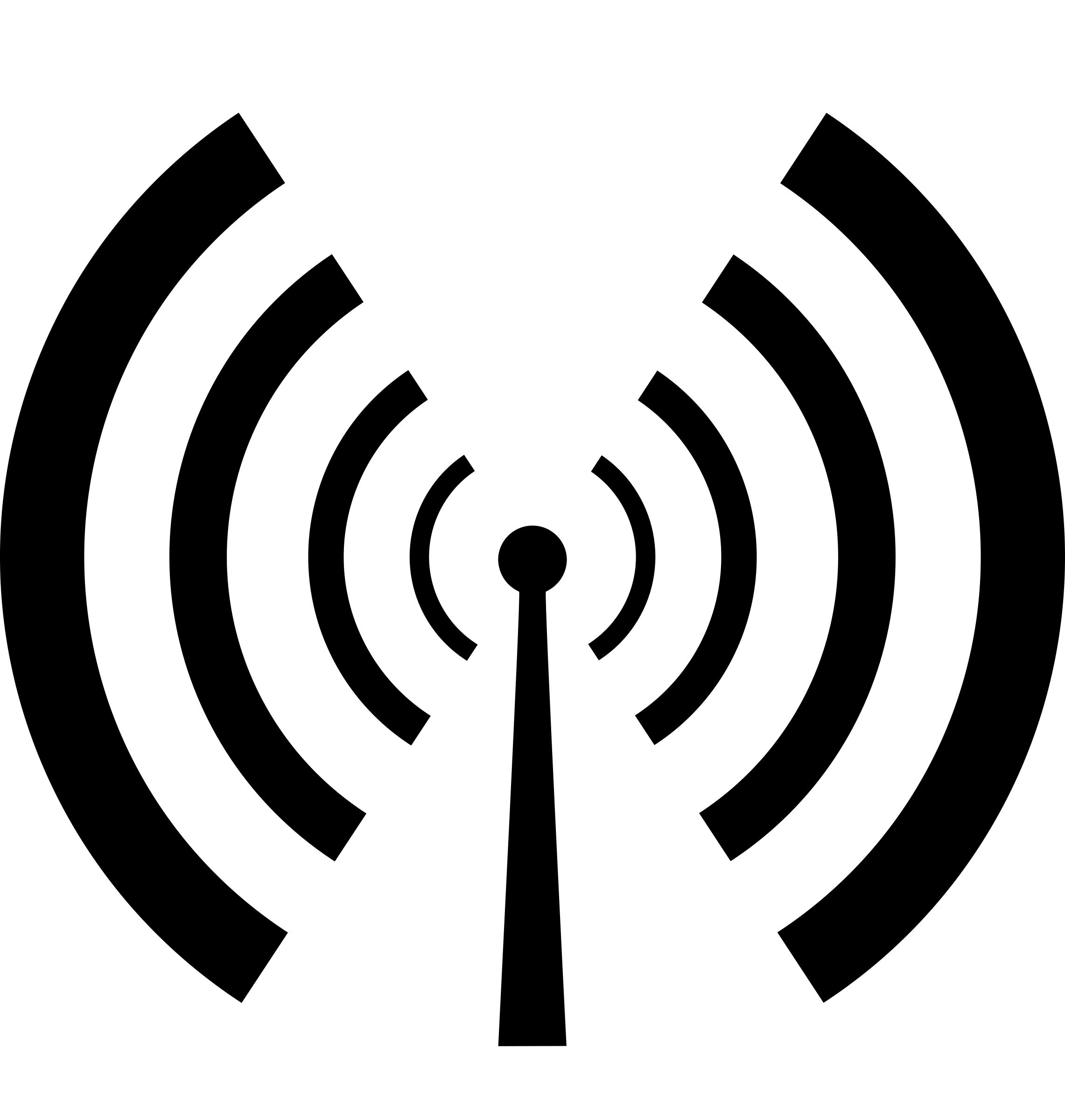 picture royalty free download Advertising clipart broadcasting. Antenna and radio waves