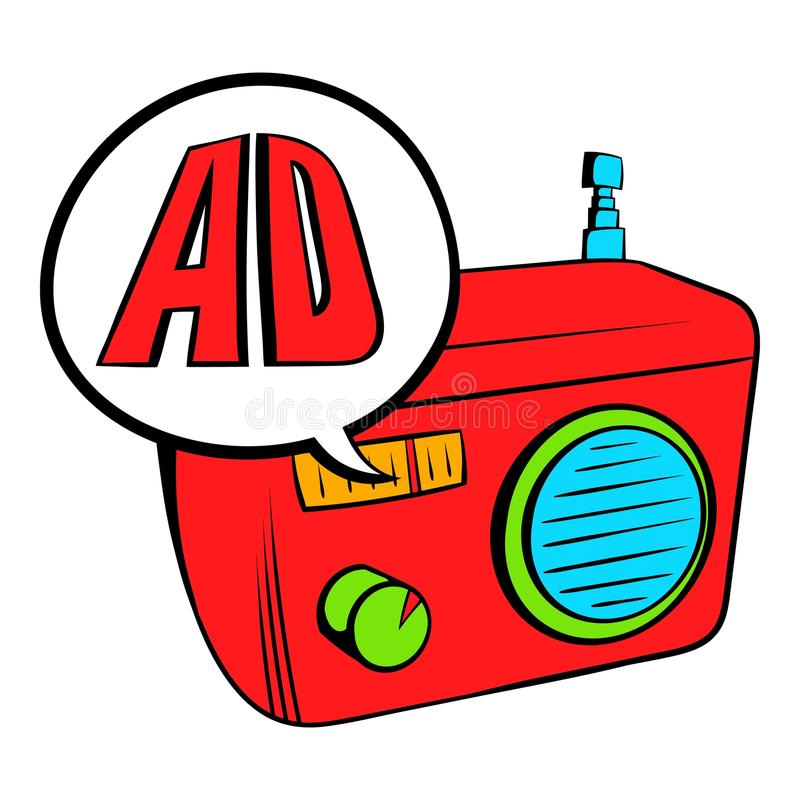clip art Advertising clipart broadcasting.  for free download