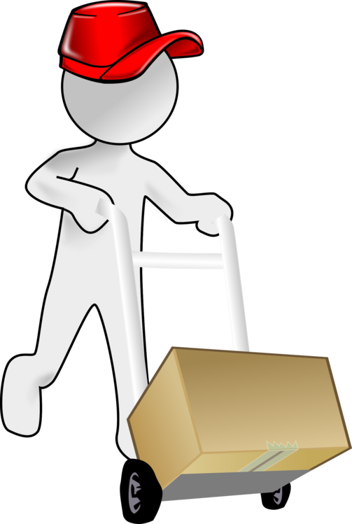 svg library library Courier service relocation transport. Advertising clipart classified