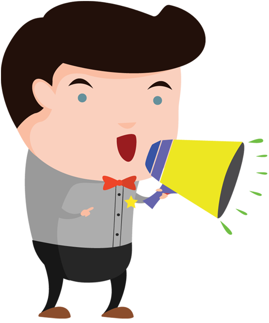 clip art freeuse Person transparent . Advertising clipart guy.