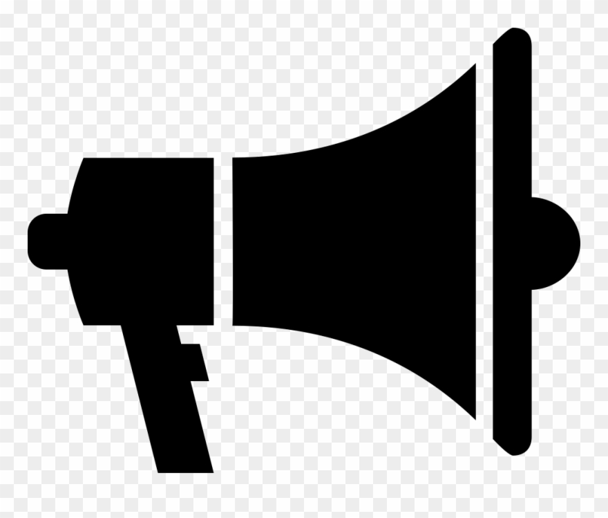 clip art free download Advertising clipart megaphone. Jpg person png download.