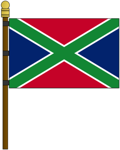 svg Flag of north south. Africa clipart africa west