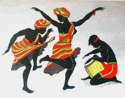 picture freeuse Free dancer cliparts download. Africa clipart dancing