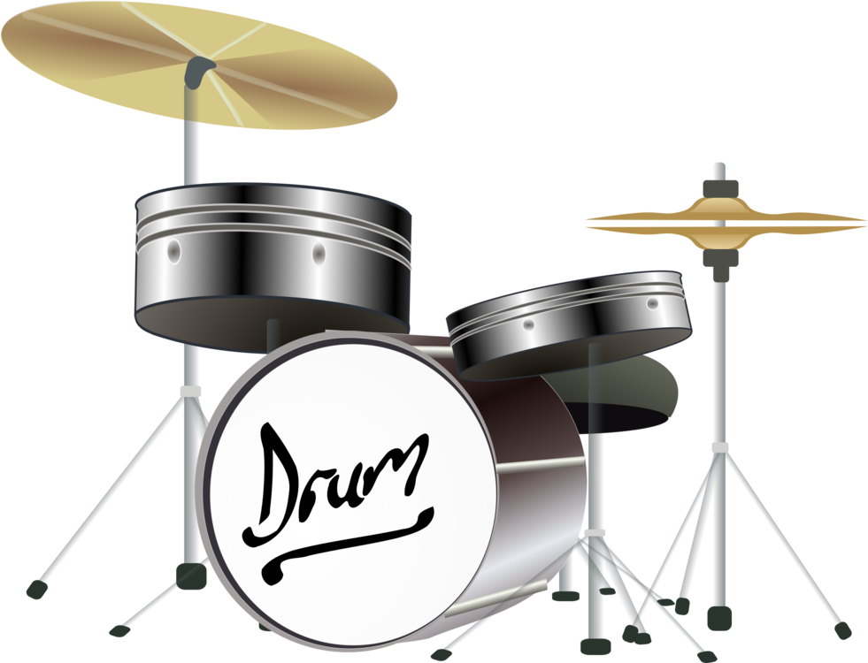 jpg transparent library Download musical instruments drawing. Drums transparent christmas