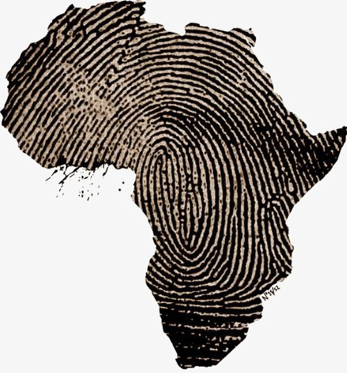 svg library library Africa clipart map african. Of plate png image