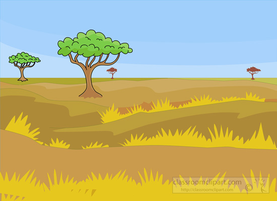 jpg freeuse library Transparent free for . Africa clipart plain