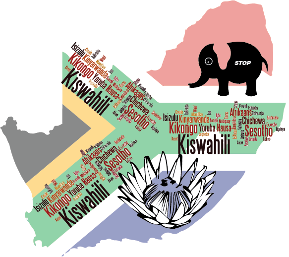 clipart royalty free Fun Facts about South Africa