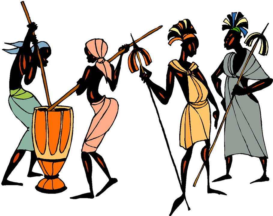 clipart stock African clipart tribal. At getdrawings com free