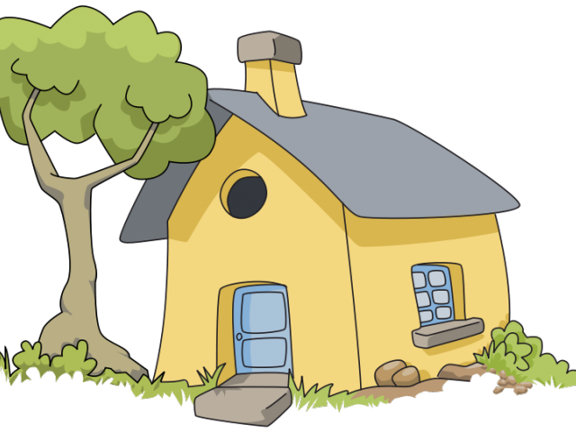 vector free Hut free on dumielauxepices. Setting clipart village