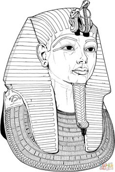 picture transparent stock  best egyptian drawings. Egypt drawing sketch