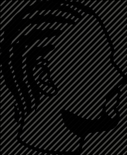 graphic black and white download Braid Clipart cornrow