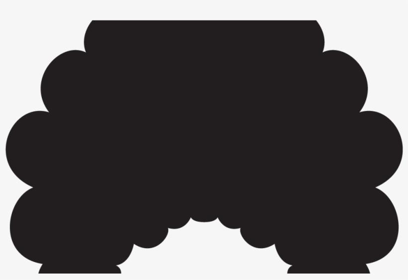 clip freeuse stock Download free png backgroundver. Afro transparent